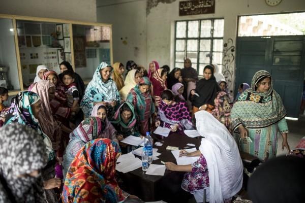 Pakistan polls '13: an overview
