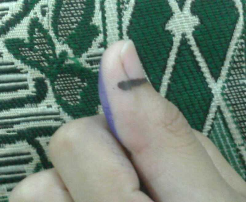List of NA-250 Karachi polling stations for re-voting