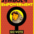 Be the symbol of empowerment!